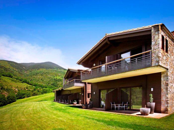 Hotel Rural Spa Resguard dels Vents-(Ribes de Freses, Girona)